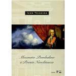 Livro - Mecenato Pombalino e Poesia Neoclássica