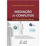 Livro - Mediação de Conflitos e Práticas Restaurativas