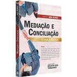 Livro - Mediação e Conciliação