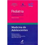 Livro - Medicina de Adolescentes