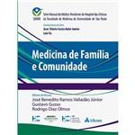 Livro - Medicina de Familia e Comunidade