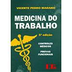 Livro - Medicina do Trabalho