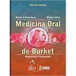 Livro - Medicina Oral de Burket