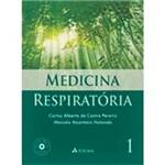 Livro - Medicina Respiratória