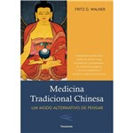 Livro - Medicina Tradicional Chinesa