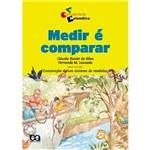Livro - Medir e Comparar