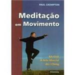 Livro - Meditaçao em Movimento