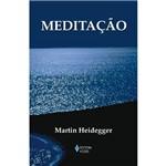 Livro - Meditação