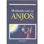 Livro - Meditando com os Anjos