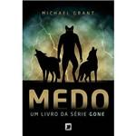 Livro - Medo - Vol. 5