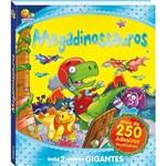 Livro - Megadinossauros (Multiatividades e Diversão!)