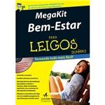 Livro - Megakit Bem-Estar - Coleção para Leigos