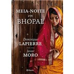 Livro - Meia-Noite em Bhopal