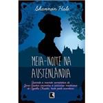 Livro - Meia-Noite na Austenlândia