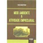 Livro - Meio Ambiente & Atividade Empresarial