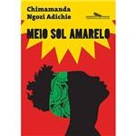 Livro - Meio Sol Amarelo (nova Capa)