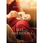 Livro - Mel e Amêndoas