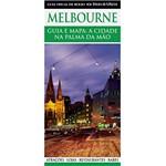 Livro - Melbourne - Guia e Mapa - a Cidade na Palma da Mão