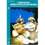Livro - Melhor da Música Popular Brasileira, o - Vol. 8