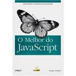 Livro - Melhor do JavaScript, o