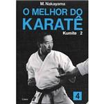 Livro - Melhor do Karatê, o - Kumite 2 - Volume 4