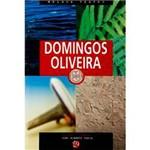 Livro - Melhor Teatro Domingos de Oliveira