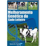 Livro Melhoramento Genético do Gado Leiteiro