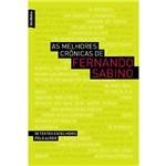 Livro - Melhores Crônicas de Fernando Sabino, as