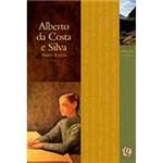Livro - Melhores Poemas - Alberto da Costa e Silva