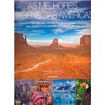 Livro - Melhores Viagens das Américas, as