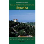 Livro - Melhores Viagens de Carro, as - Espanha