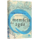 Livro - Memória da Água