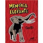 Livro - Memória de Elefante