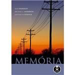 Livro - Memória