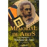 Livro - Memorial de Aires - Coleção a Obra-Prima de Cada Autor