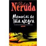 Livro - Memórial de Isla Negra
