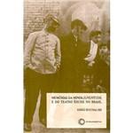 Livro - Memórias da Minha Juventude e do Teatro Ídiche no Brasil