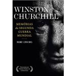 Livro - Memórias da Segunda Guerra - Vol. 1