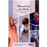 Livro - Memórias de Cibele: Caminhos Trilhados, Experiências Corporais e Identidade Docente
