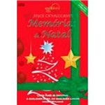 Livro - Memórias de Natal - Audiolivro