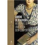 Livro - Memórias de uma Moça Bem-comportada