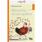 Livro - Memórias de Una Gallina