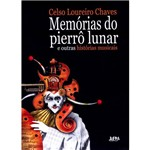 Livro - Memórias do Pierrô Lunar: e Outras Histórias Músicais