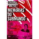 Livro - Memórias do Submundo