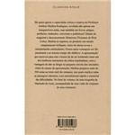 Livro - Memórias Póstumas de Brás Cubas