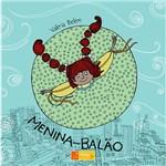 Livro - Menina-Balão