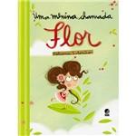 Livro - Menina Chamada Flor, uma