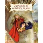 Livro - Menina do Castelinho de Joias, a