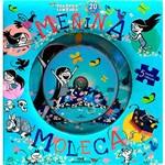 Livro - Menina Moleca [Livro Quebra-cabeça com CD]