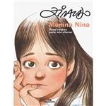 Livro - Menina Nina: Duas Razões não para Chorar (Selo 80 Anos)